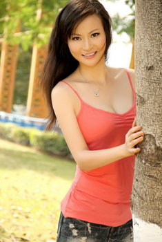 Asian Dating Connects Hearts 110