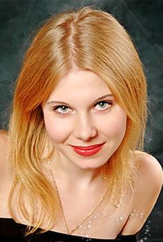 Blondna